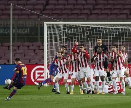 Pilk peale: baskid ja katalaanid jagavad karikat, räsitud Bayern asub tiitlit kaitsma