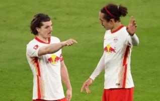 Bayerni seljatagune läks taas kindlamaks: Leipzig ei suutnud keskmikule väravat lüüa