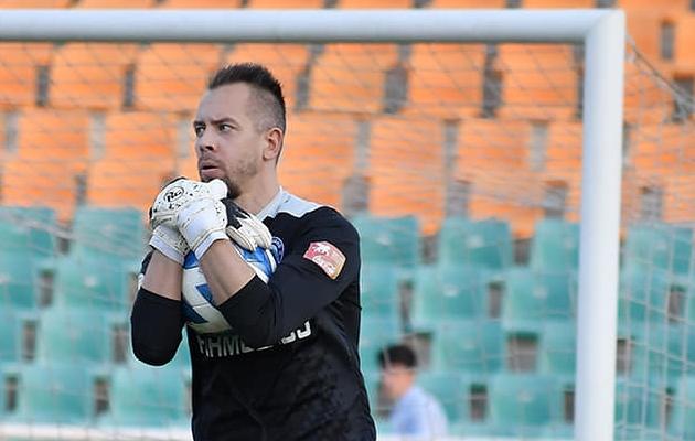 Foto: FC Khujand / Facebook