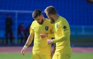 Video: Dmitrijev eksis penaltil ja kõik trumbid käest andnud Žetõsu sai suure kaotuse