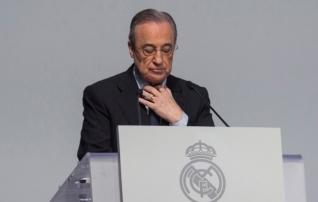 Real, Barcelona ja Juventus kaitsesid ühispöördumises Superliiga projekti