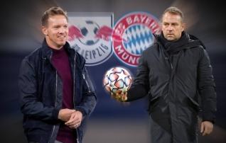 Ametlik: Bayerni uueks peatreeneriks saab Nagelsmann
