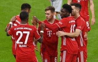 NENT Group omandas Bundesliga ülekandeõigused koguni kaheksaks aastaks