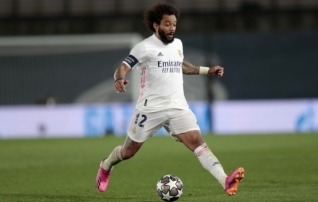 Marcelo: võtame asja rahulikult. Zidane: tulemus on õiglane