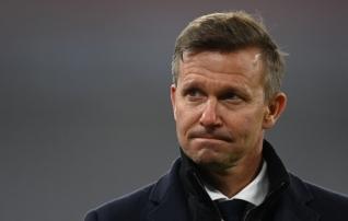Bayernisse siirduva Nagelsmanni asemel saab Leipzigi uueks treeneriks ameeriklane