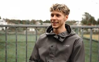 Inglismaal jalgpallihariduse saanud Markus Poom: Premium liigas mängimine ei tohiks olla Flora mängijatele limiit