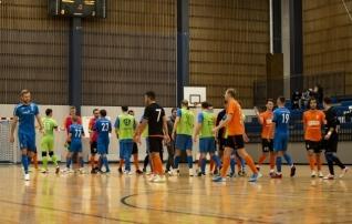 Coolbet saaliliigas suurendati uueks hooajaks meeskondade arvu
