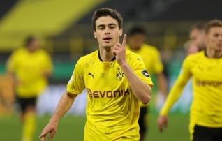 Finaali astunud Dortmund näitas Bayernile, kuidas esiliigaklubi maha murda