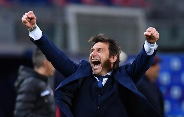 Antonio Conte – jalgpalligeenius, kes lammutas enda ehitatud kuningriigi
