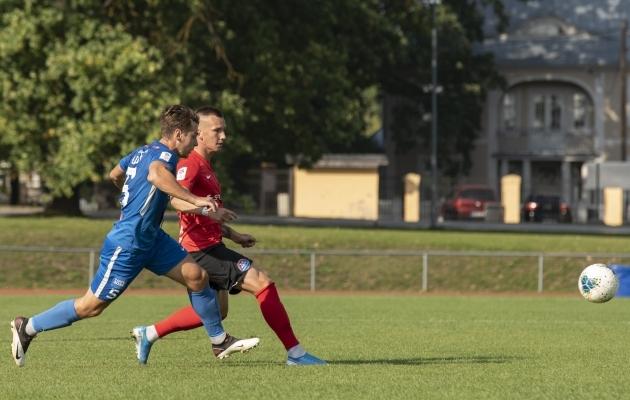Foto: Liisi Troska / jalgpall.ee (arhiiv)