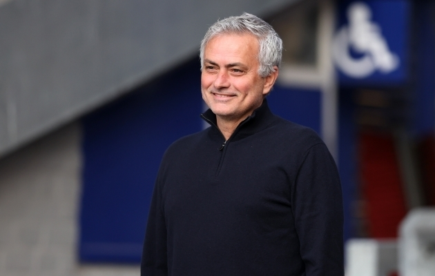 Hea uudis Mourinhole! Eelmisest klubist järgmise juurde viib üliodav lennupilet