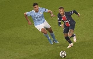 Neymar: tahaksin mängida koos Ronaldoga