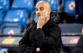 Luup peale | Pep Guardiola õppetund nr 42: kui su väravavaht on mängujuht, siis pole tõesti tipuründajat vaja!