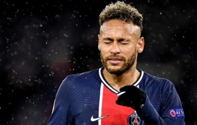 PÄRIS tipphetked Neymari mängust Manchester City vastu