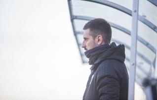 Vassiljev punasest: Bajenko tegi seda, mida tegema pidi. Pigem 0:0 ja kümnekesi kui 0:1 ja ...