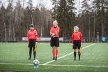 NML: Saku Sporting - JK Tallinna Kalev