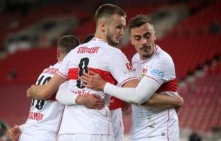 Esiliiga pole kaugel: Augsburgis  comeback 'i teinud loots võidupõuda lõpetada ei suutnud