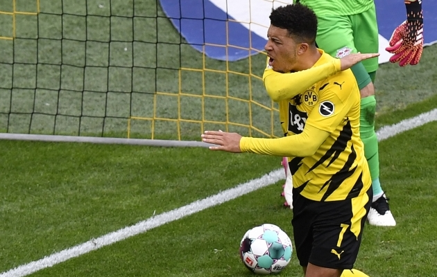 Dortmund tegi Bayernist meistri, aga Meistrite liiga lootus elab edasi