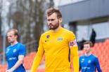 PL: Tartu JK Tammeka - FC Kuressaare
