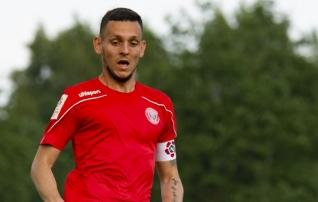 Vnukovi liigadebüüt Islandil andis kaotuse