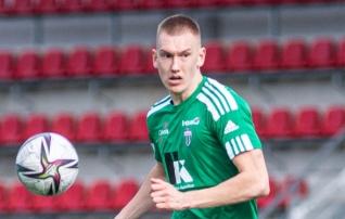 Rasmus Peetson: esimese poolaja lõpp oli raske, aga vaheajajutt aitas