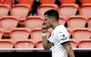 Valencia lõpetas võiduta seeria, viimased kuus meeskonda mahuvad viie punkti sisse