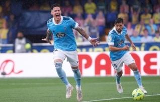 Euroopa liiga finalistile löödi kaks penaltit ja kokku neli väravat