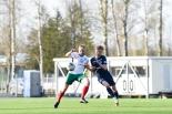 EL: Paide Linnameeskond U21 - FC Elva