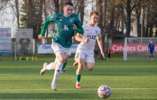 Tipphetked: postide ja penaltitõrjetega miniderbi võitis Levadia U21