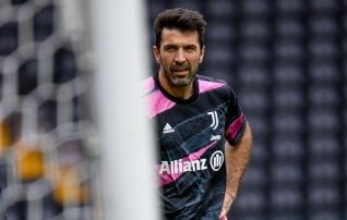 Karjäär läbi? Buffon lahkub selle hooaja järel Juventusest