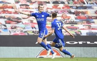 Manchester City on Inglismaa meister! Pingipoisid mängu saatnud Solskjaer alistus Leicesterile