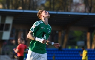 Tipphetked: kannatlik Levadia pääses Vaštšuki väravatest karikafinaali