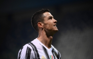 Ronaldo ema: ma räägin temaga ja üritan teda veenda, et ta naaseks Sportingusse