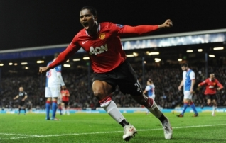 Ajastu lõpp: Unitedi esimene mitteeurooplasest kapten lõpetas karjääri