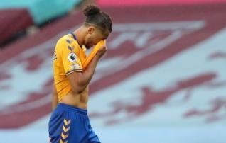 Evertoni eurolootus sai taaskordse löögi, Villa võtmefiguur tegi  comeback 'i