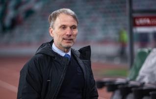 Juubilar Reim ei välista uuesti Eesti koondise peatreenerina töötamist