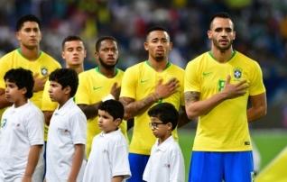 Tite maksiim: kes Manchester Unitedis hästi mängib, see Brasiilia koondisesse saab