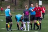 ELB: Nõmme Kalju FC U21 - Viimsi JK