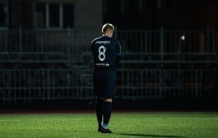 Luup peale | Andrejev naasis väravasoonele, aga niigi vigastustega hädas olev Legion kaotas kaks mängijat