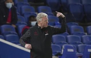 West Ham sai punkti kätte, aga nüüd on ohus ka Euroopa liiga koht