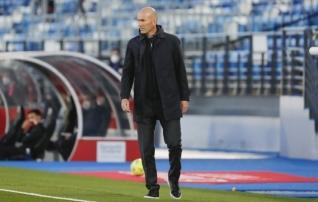 Tagasiastumisega seostatud Zidane: vahel pead teiste huvides lahkuma