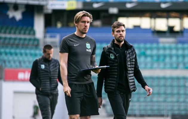 Pikk ette (ja ise järele) | Tarkus hüüab tulles! Premium liiga taktikalised šedöövrid harivad Eesti jalgpalli