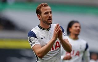 Briti meedia: Kane teatas Tottenhamile soovist lahkuda, kosilaste järjekord ulatub uksest välja