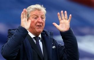 Viimased neli aastat Crystal Palace'it juhendanud Hodgson lahkub Premier League'ist