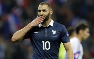 Ametlik kinnitus: Deschamps võttiski kadunud poja Benzema tagasi koondisesse