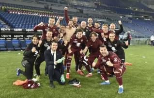 Immobile vääratus vallandas Torinos rõõmupeo ja kurvastas Inzaghit