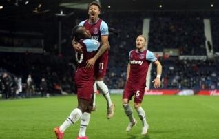 Liverpool ja West Ham hoiavad ihaldatud eesmärkidest kümne küünega kinni