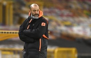 Wolvesi treener lahkub selle hooaja järel
