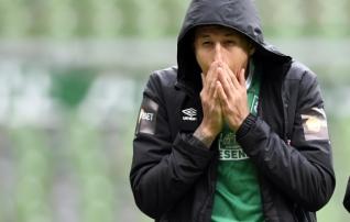 Bremeni moosekantide leinamarss: igipõline Bundesliga liige Werder ärkas liiga hilja ja pudenes esiliigasse  (Lewandowskilt rekord!)