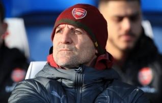 Arsenal laseb Heina meeskonna juhendaja 32-aastase töösuhte järel lahti